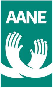 Logo AANE Verde