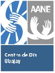 Logo Centro de Día Ubajay